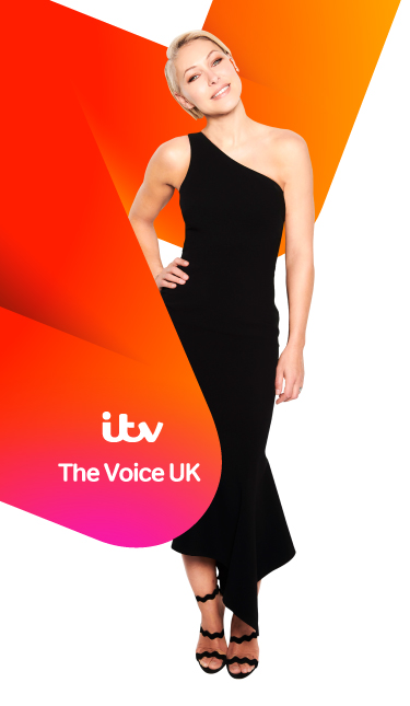 The Voice UK Freeview
