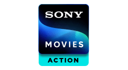 Sony movies action logo
