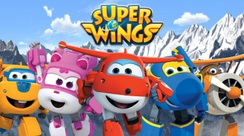 superwings show
