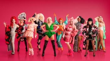 RuPaul Drag Race cast