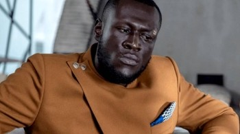Stormzy in BBC's Noughts+Crosses, due to come out in 2020