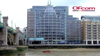Ofcom, Riverside House - London