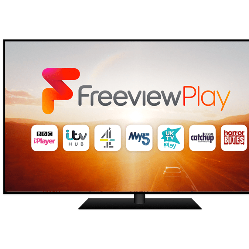 Freeview Play TV