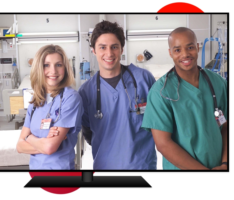 Freeview-Scrubs